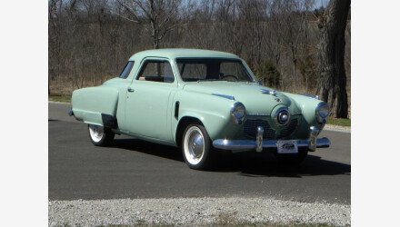 1951 Studebaker Champion for sale 101125355