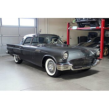 1957 Ford Thunderbird for sale 101125363