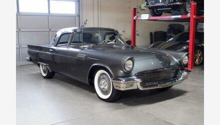 1957 Ford Thunderbird for sale 101125363