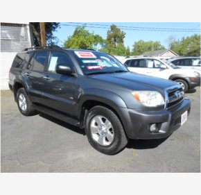 2008 Toyota 4Runner 2WD for sale 101125367