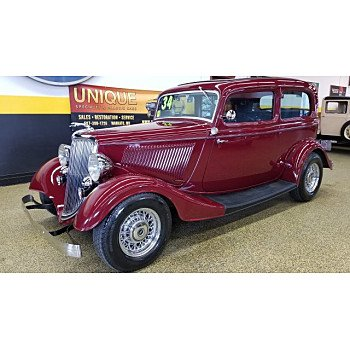 1934 Ford Other Ford Models for sale 101125390