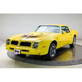 1976 Pontiac Firebird for sale 101125406