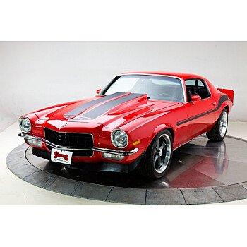 1972 Chevrolet Camaro for sale 101125407