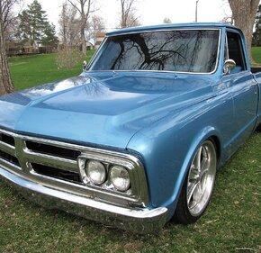 1968 Chevrolet C/K Truck for sale 101125409