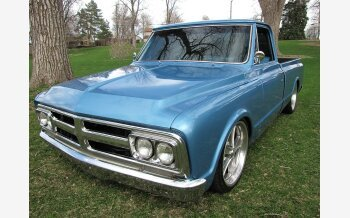 1968 Chevrolet C/K Truck for sale 101125409