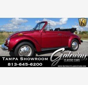 1975 Volkswagen Beetle for sale 101125413