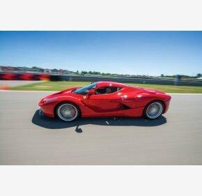 2014 Ferrari LaFerrari for sale 101125433