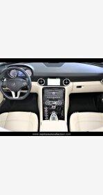2012 Mercedes-Benz SLS AMG Roadster for sale 101125437