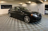 2017 Mercedes-Benz S550 for sale 101125442