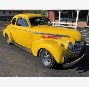 Chevrolet Hot Rods and Customs for Sale for Sale - Classics on