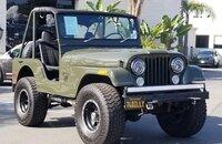 1974 Jeep CJ-5 for sale 101125560
