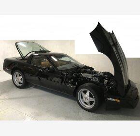 1988 Chevrolet Corvette Coupe for sale 101125577