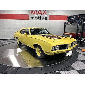1970 Oldsmobile Cutlass for sale 101125580