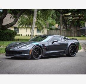 2017 Chevrolet Corvette for sale 101125586
