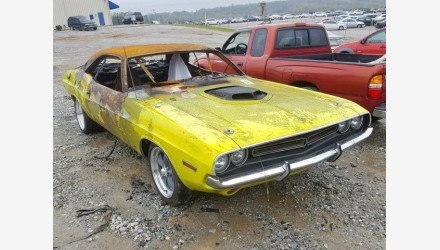 1971 Dodge Challenger for sale 101125736