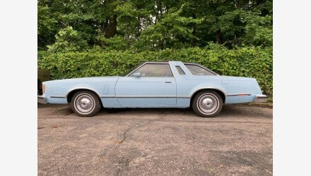 1979 Ford Thunderbird for sale 101125749