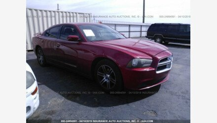 2012 Dodge Charger SE for sale 101125904