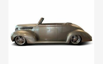 1938 Ford Other Ford Models for sale 101125931