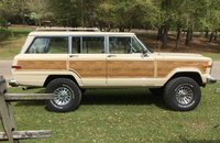 1984 Jeep Grand Wagoneer for sale 101125962