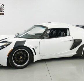 2006 Lotus Exige for sale 101125988