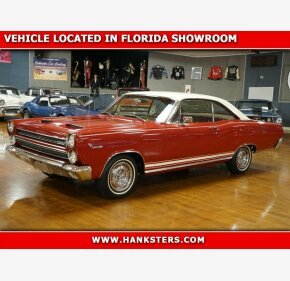 1966 Mercury Cyclone for sale 101125995