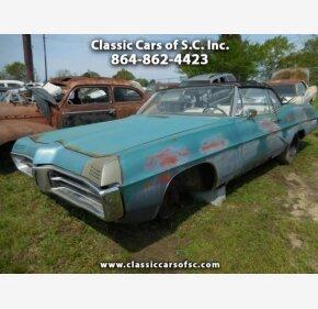 1967 Pontiac Grand Prix for sale 101126004