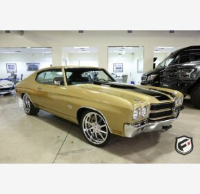 1970 Chevrolet Chevelle for sale 101126015