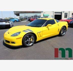 2012 Chevrolet Corvette Grand Sport Coupe for sale 101126025