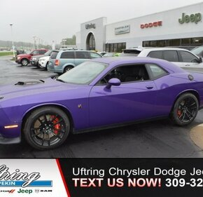 2019 Dodge Challenger R/T Scat Pack for sale 101126028