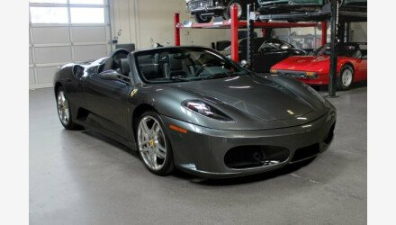 2006 Ferrari F430 Spider for sale 101126030