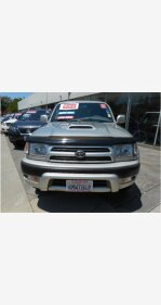 2000 Toyota 4Runner 2WD SR5 for sale 101126035