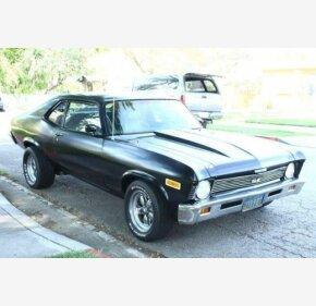 1972 Chevrolet Nova for sale 101126050