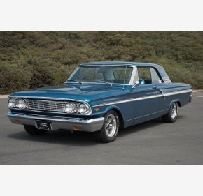 1964 Ford Fairlane for sale 101126059