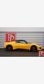 2017 Lotus Evora 400 for sale 101126097
