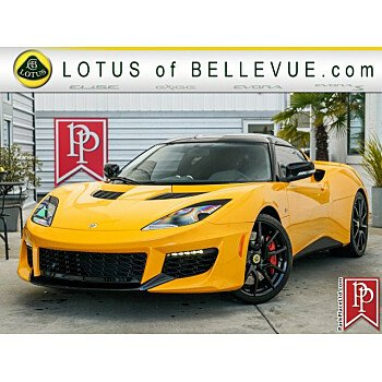 2017 Lotus Evora 400 for sale 101126097