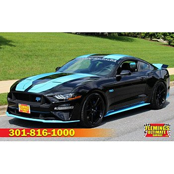 2019 Ford Mustang GT Coupe for sale 101126114