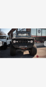 1971 Ford Bronco for sale 101126125