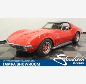 1970 Chevrolet Corvette for sale 101126149