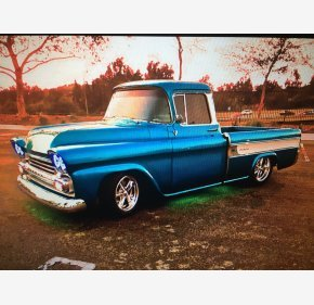 1958 Chevrolet Apache for sale 101126159