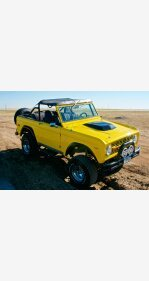 1973 Ford Bronco for sale 101126166