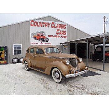 1938 Desoto Other Desoto Models for sale 101126182