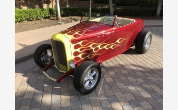 1932 Ford Other Ford Models for sale 101126192