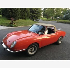 1967 FIAT Spider for sale 101126552