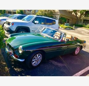 1968 MG MGB for sale 101126555