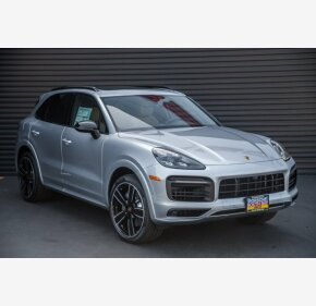 2019 Porsche Cayenne S for sale 101126558
