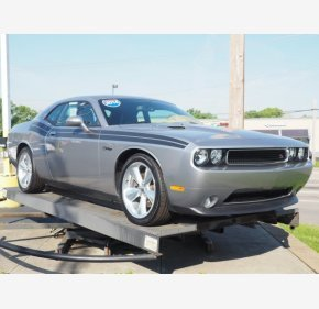 2014 Dodge Challenger R/T for sale 101126575
