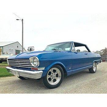 1963 Chevrolet Nova for sale 101126583