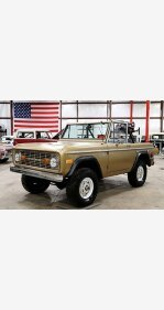 1974 Ford Bronco for sale 101126592