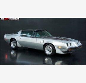 1979 Pontiac Firebird for sale 101126595