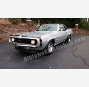 1969 Chevrolet Camaro for sale 101126599